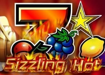 Sizzling Hot – einer der populärsten Online Slots