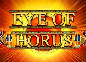 Was macht den Eye of Horus SLOT beliebt