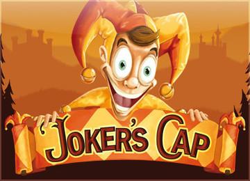 Jokers Cap – eine tolle Slot-Maschine von Merkur