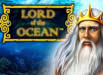 Lord of the Ocean: Slot, der Ihnen Spaß macht